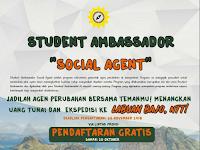 Student Ambassador Labuan Bajo 2018 dari Empowering Indonesia