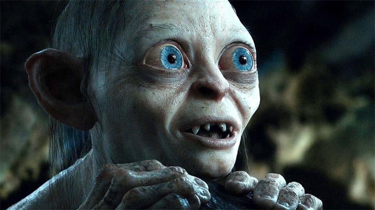 Andy Serkis als Gollum in Die zwei Türme (Peter Jackson, 2002). Quelle: Screenshot Warner Blu-ray (skaliert)