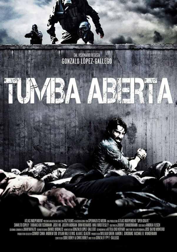 Tumba Aberta Torrent – BluRay 720p e 1080p Dublado