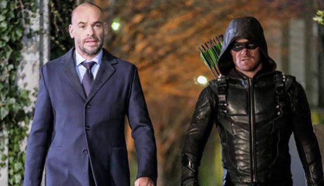 arrow season 5, arrow season 5 episode 14, arrow season show, arrow The Sin-Eater