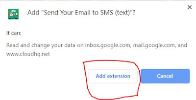 How to send free SMS from Gmail