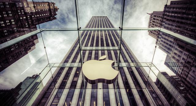 Geser Samsung, Apple Jadi Pabrikan Smartphone Terbesar
