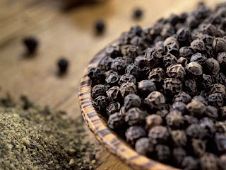 pepper act as good medicine for diseases