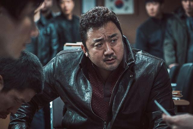 """Ma Dong-Seok, de Invasão Zumbi, se junta ao elenco de """"Os Eternos"""""""