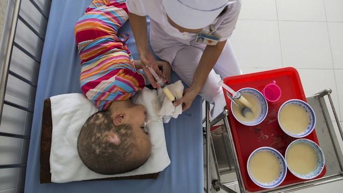 VIETNAM exige que MONSANTO pague a las víctimas de la guerra química del agente naranja de estados unidos