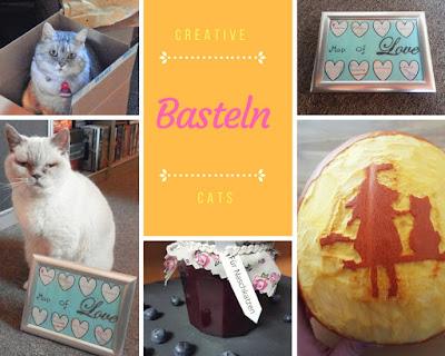 Creative Cats Blog