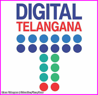 What is Digital Telangana Campaign & its Highlights