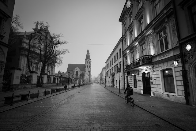 Grodzka-Cracovia