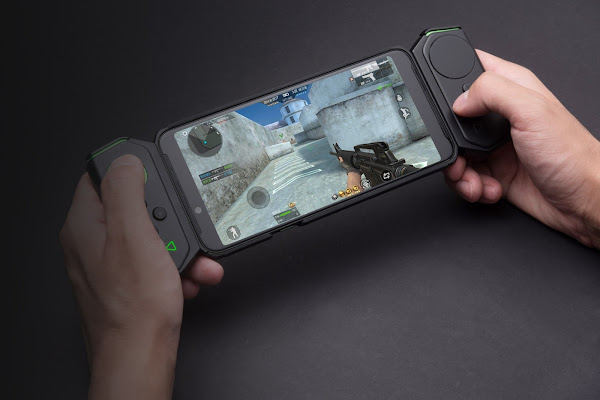 Xiaomi Black Shark Helo (gaming accessory)