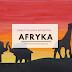 Afryka- pomysł na prace plastyczną