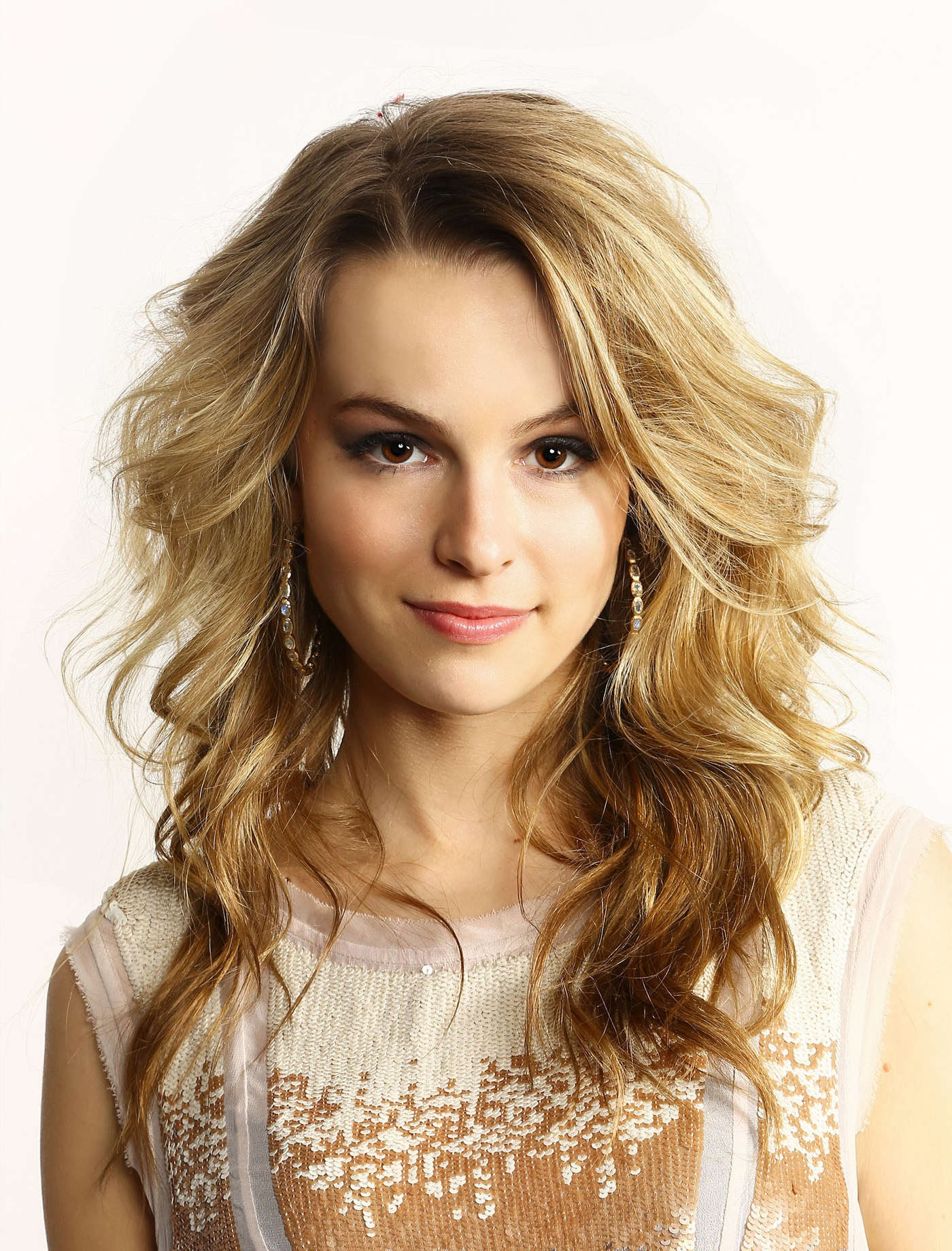 Bridgit Mendler Nude Photos 53