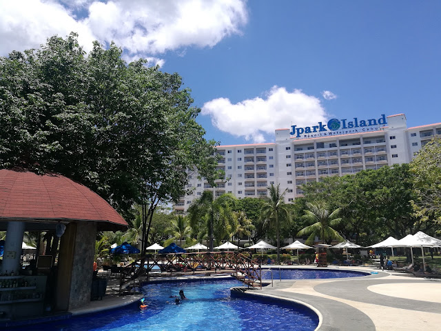 Jpark Island Resort & Waterpark. Cebu