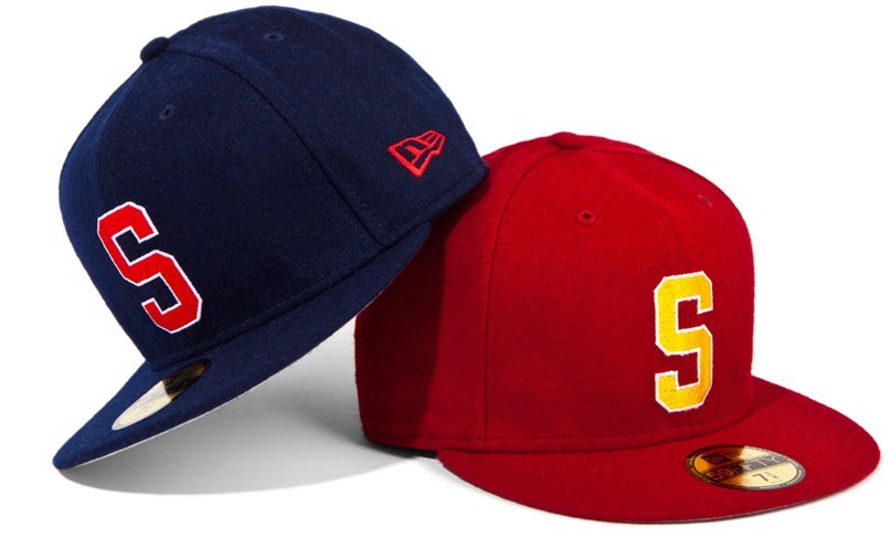 a8ba500d60526 Stussy Tied With Starter New Era To Deliver 2012 Fall Headwear ...