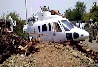 helicopter-crash-fadnavis-escapes-unhurt