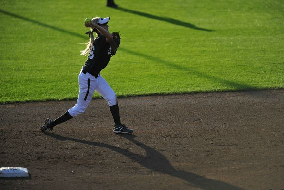 Canisius College Golden Griffins Softball: September 2011