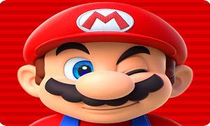 تحميل لعبه Super Mario Run مهكره للأندرويد