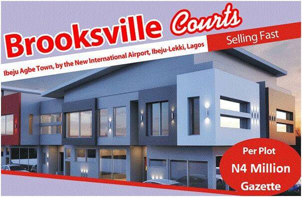 Brookville Courts