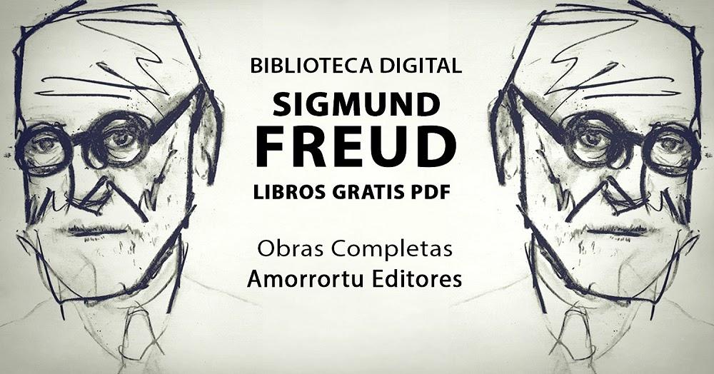 Obras Completas Dr. Sigmund Freud