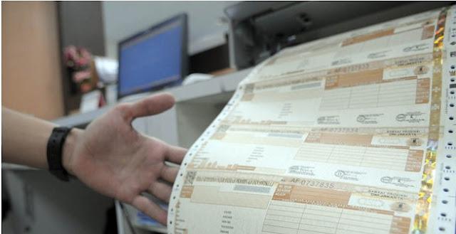 Pro Kontra Kenaikan Tarif Pengurusan STNK & BPKB Hingga 3 Kali Lipat