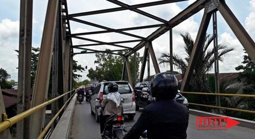 Jembatan Sungai Alalak Segera Dibangun