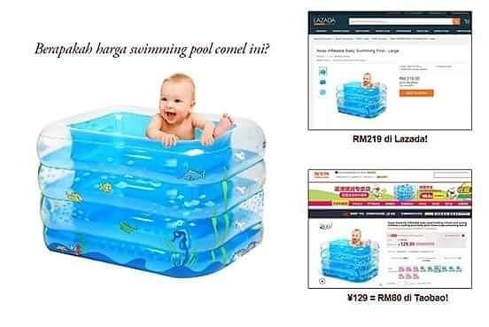 Rahsia Taobao Panduan Import Barang Dari China Online