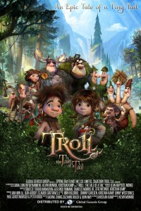 Troll The Tale of a Tail Movie