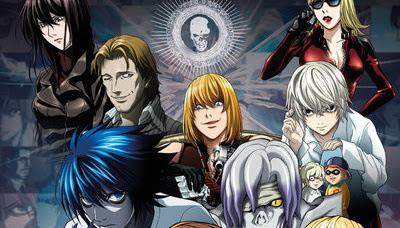 Death Note 37 Ep. - Sub. Español