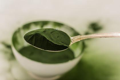 Fakta dan Manfaat chlorella untuk kesehatan