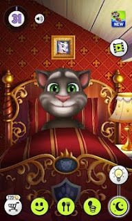 My Talking Tom 3.1.1 APK Terbaru 2016