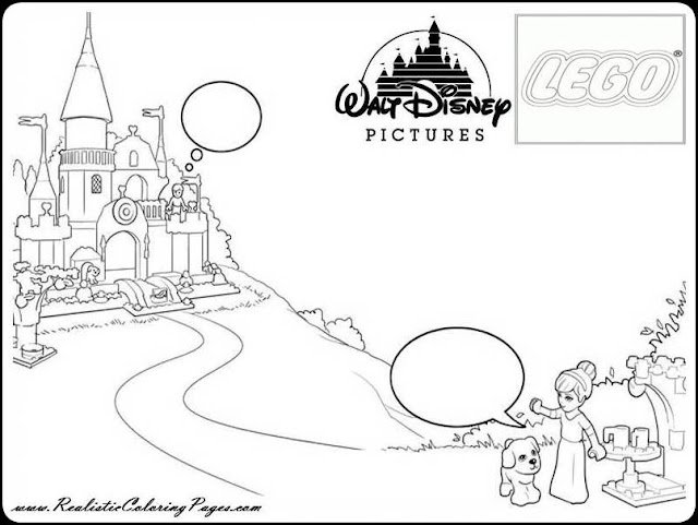 cinderella disney princess coloring pages to print