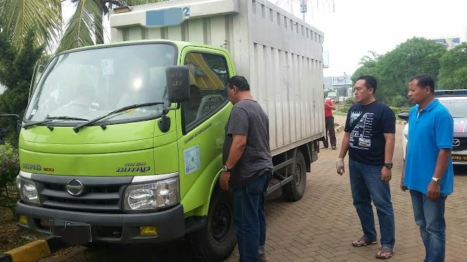 Unit Reskrim Polsek Tambora Berhasil Ungkap Pelaku Pura Pura Kerampokan