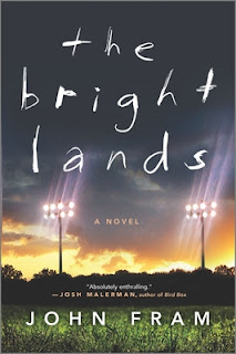 The Bright Lands by John Fram