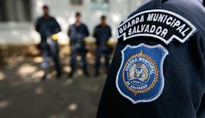 Guarda Municipal de Salvador (BA) é baleado dentro de lanchonete no Uruguai