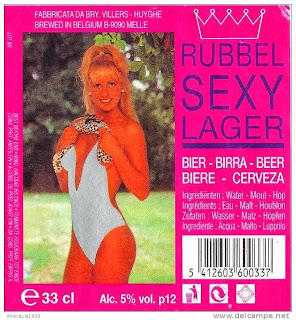 Rubbel sexy lager