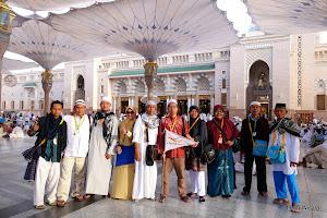 Bedah Fasilitas Haji Reguler
