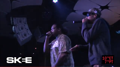 VIDEO - Bone Thugs-N-Harmony faz Tributo para Eazy E, 2pac & The Notorious B.I.G