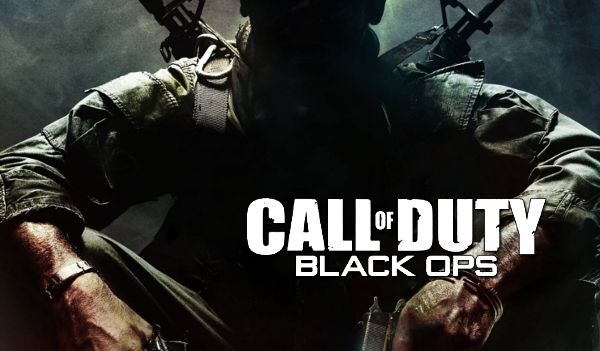 Call Of Duty Black Ops 1-(2010):