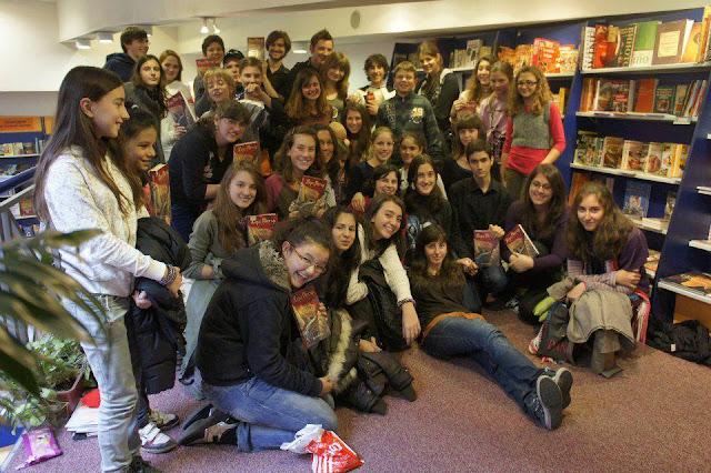 Фенове на Хари Потър в София