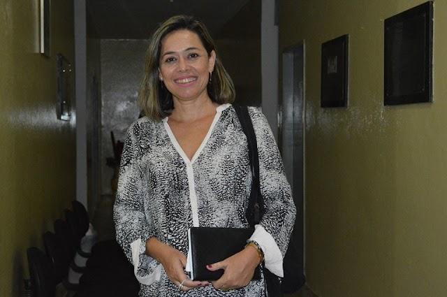 Amparense Jandira Simões irá Receber Prêmio Ceci Melo