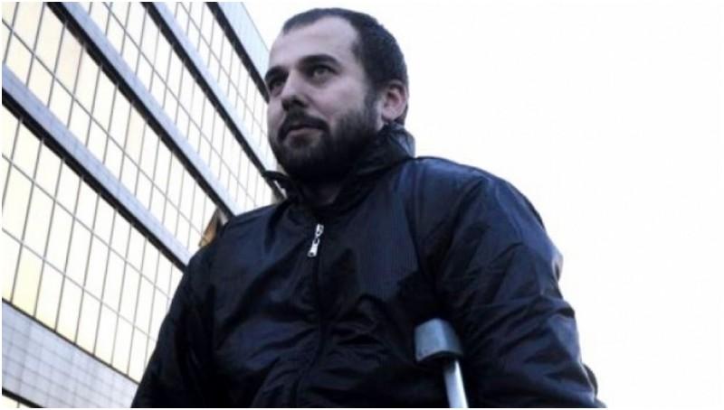 Tampang Ahmed One-Arm, diduga otak teror bom Bandara Istanbul