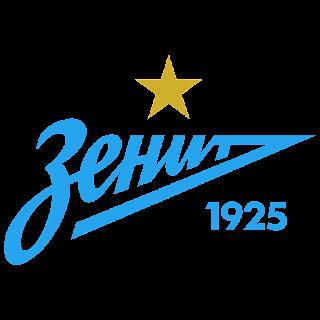 Zenit St Petersburg logo 512px
