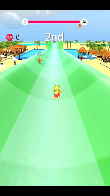 Idle Aqua Park Game Review 1080p Official Green Panda Games