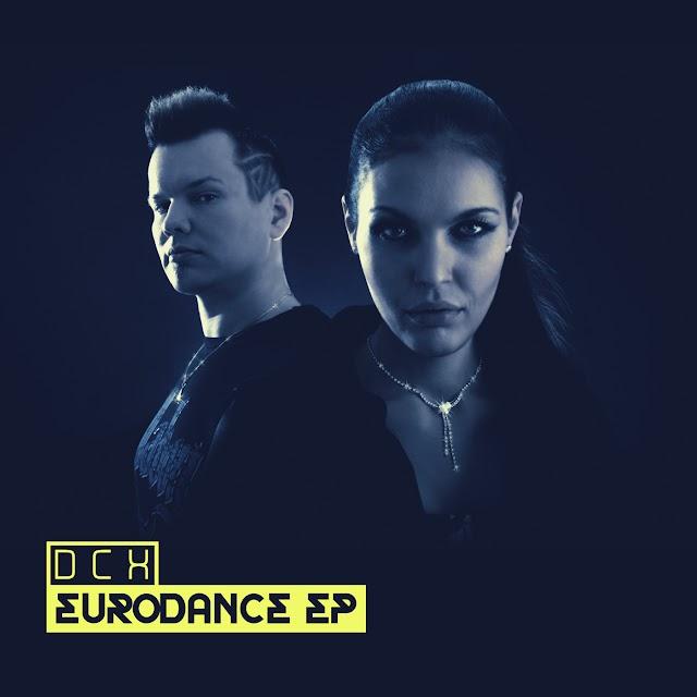 DCX released Eurodance EP