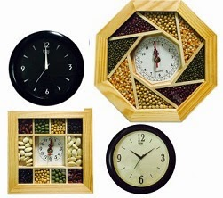 Wall Clocks upto 90% off starts Rs.199 Only @ Flipkart (Limited Period Offer)