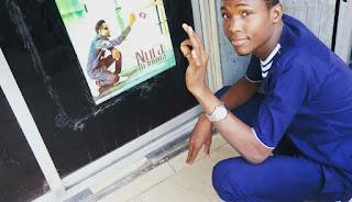 Music: Saniyon M Inuwa – Mata