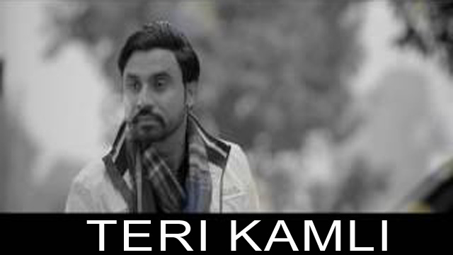 Teri Kamli Remix Lyrics - Desi Crew | Punjabi Song