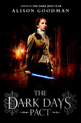 The Dark Days Pact Lady Helen Book 2 By Alison Goodman ISBN 13 978 0670785483 Publisher Viking Books For Young Readers Pages 496 Amazon Goodreads