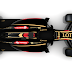 Lotus apresenta layout do E22