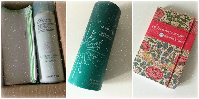 Liz Earle Cleanse and Polish Giveaway!