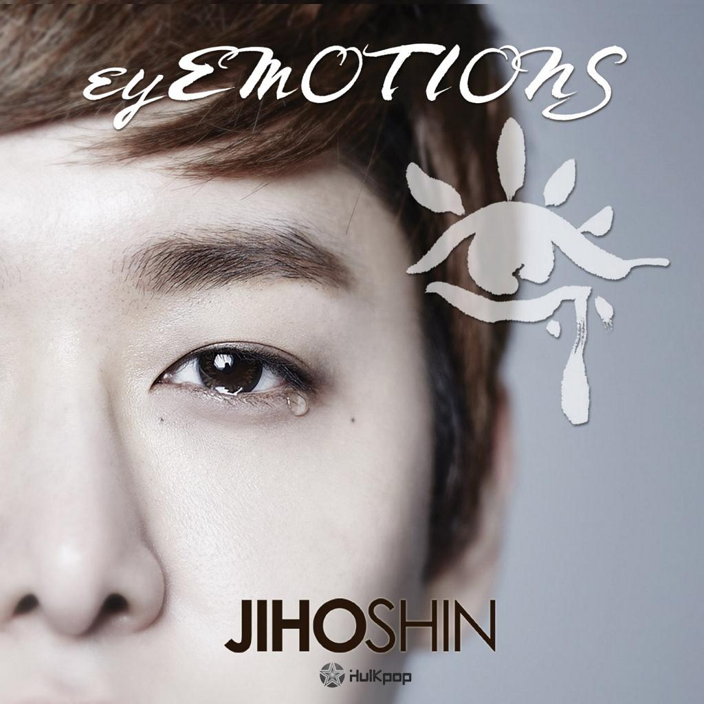 [EP] Shin Ji Ho – eyEMOTIONS